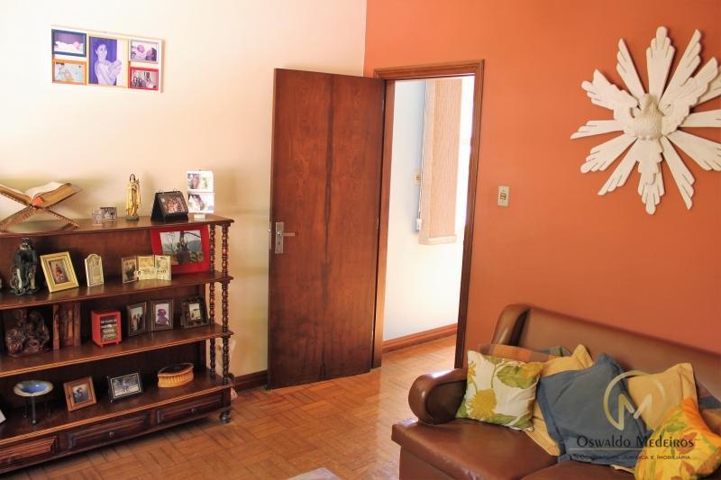 Casa à venda em Valparaíso, Petrópolis - Foto 47