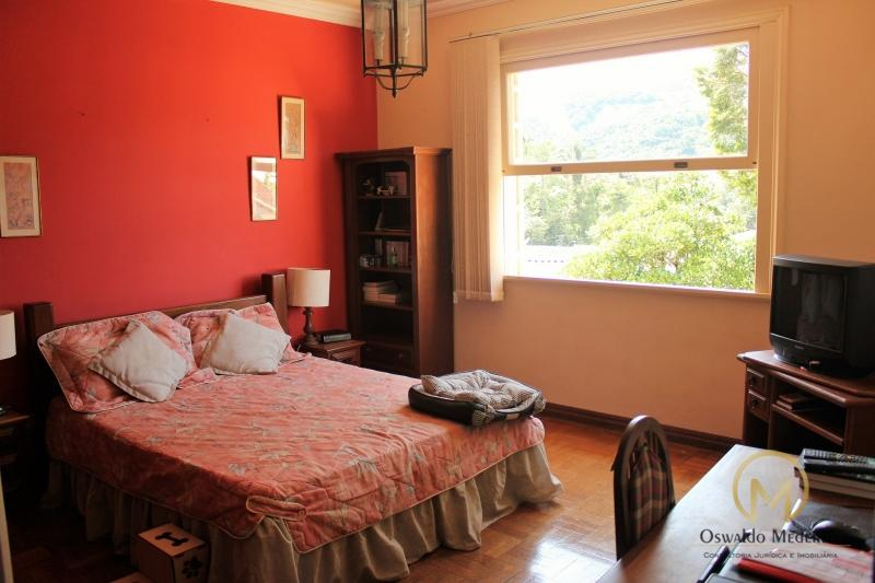 Casa à venda em Valparaíso, Petrópolis - Foto 42