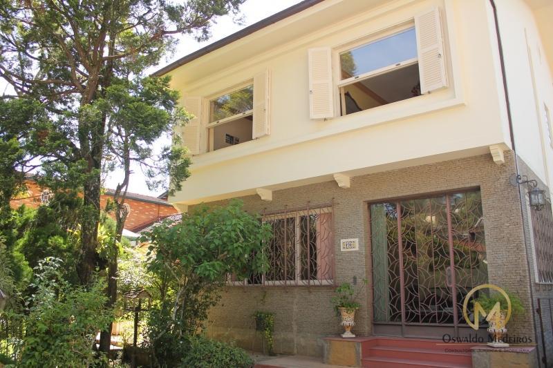 Casa à venda em Valparaíso, Petrópolis - Foto 22