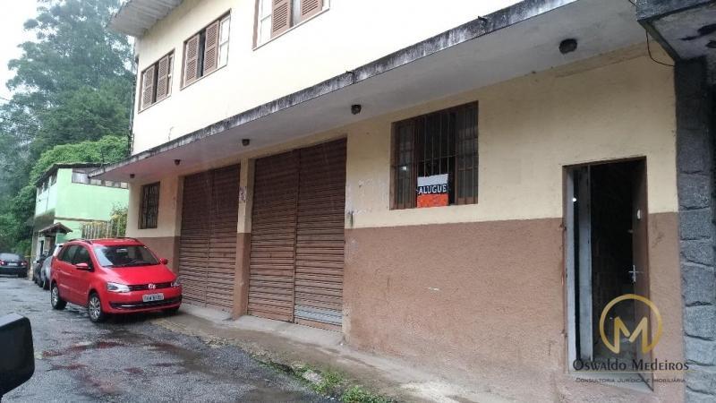 Loja para alugar em Petrópolis, Bingen