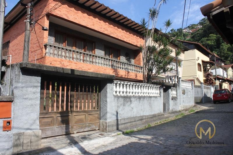 Casa em Petrópolis, Valparaíso