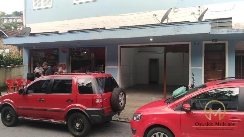 Loja para alugar em Petrópolis, Vila Militar