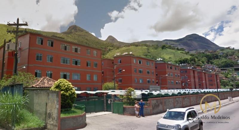 Apartamento para alugar em Petrópolis, Corrêas