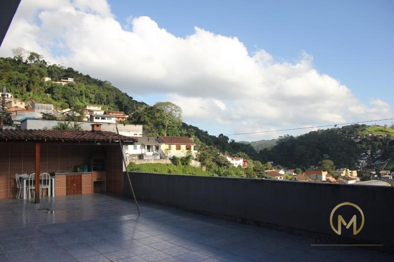 Casa à venda em Mosela, Petrópolis - Foto 21