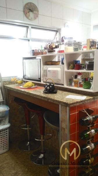 Kitnet / Conjugado à venda em Alto da Serra, Petrópolis - Foto 20