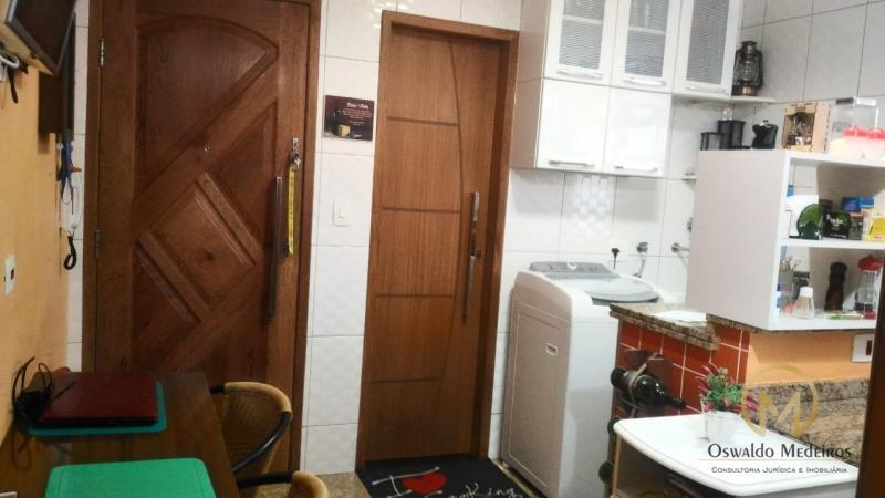 Kitnet / Conjugado à venda em Alto da Serra, Petrópolis - Foto 18