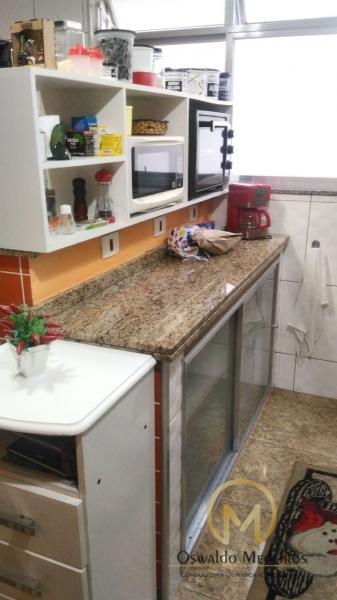 Kitnet / Conjugado à venda em Alto da Serra, Petrópolis - Foto 15