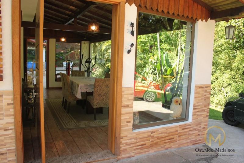 Casa à venda em Bingen, Petrópolis - Foto 46