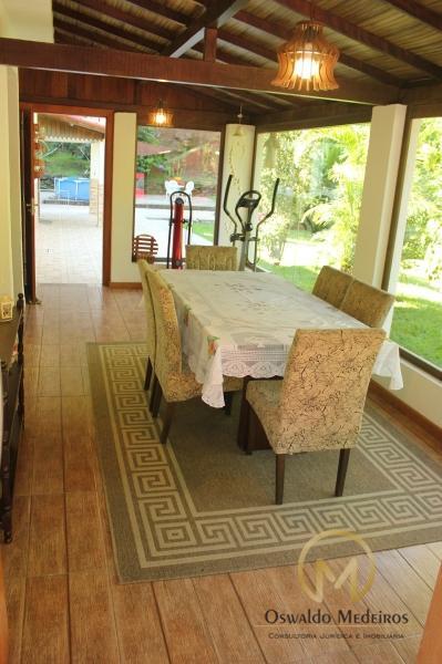 Casa à venda em Bingen, Petrópolis - Foto 34