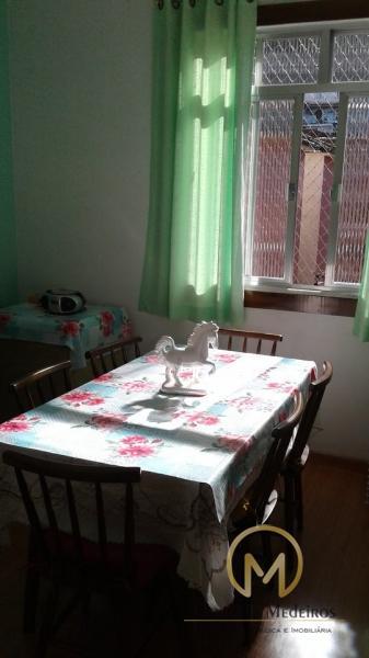 Apartamento à venda em Alto da Serra, Petrópolis - Foto 18