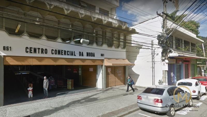 Imóvel Comercial à venda em Alto da Serra, Petrópolis - Foto 1
