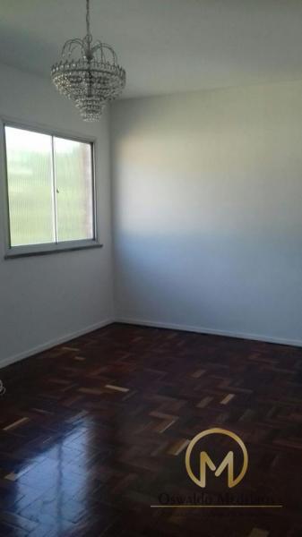 Apartamento para Alugar em São Sebastião, Petrópolis - Foto 12