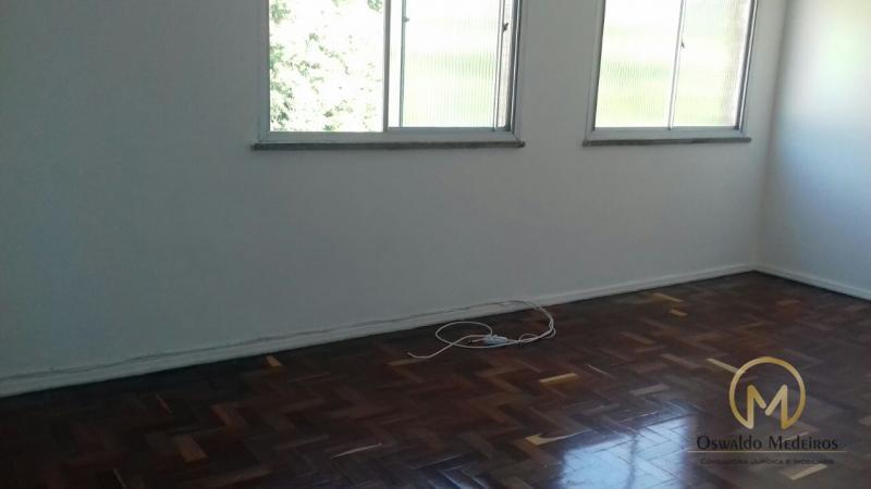 Apartamento para Alugar em São Sebastião, Petrópolis - Foto 11