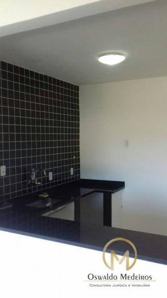 Apartamento para Alugar em São Sebastião, Petrópolis - Foto 7
