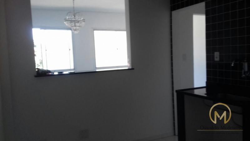 Apartamento para Alugar em São Sebastião, Petrópolis - Foto 5