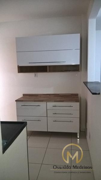 Apartamento para Alugar em São Sebastião, Petrópolis - Foto 3