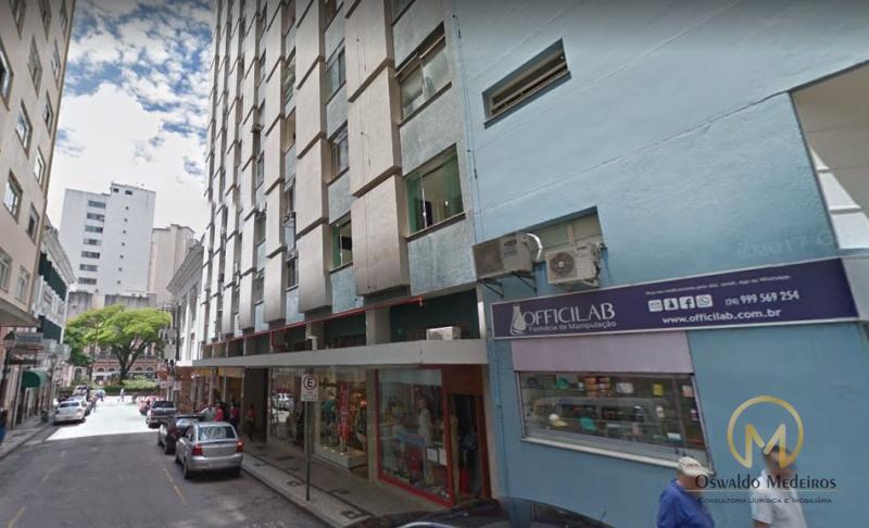 Sala à venda em Centro, Petrópolis - RJ - Foto 1