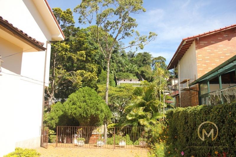 Casa à venda em Valparaíso, Petrópolis - Foto 23