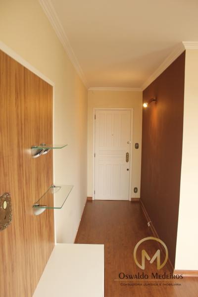 Apartamento à venda em São Sebastião, Petrópolis - Foto 21