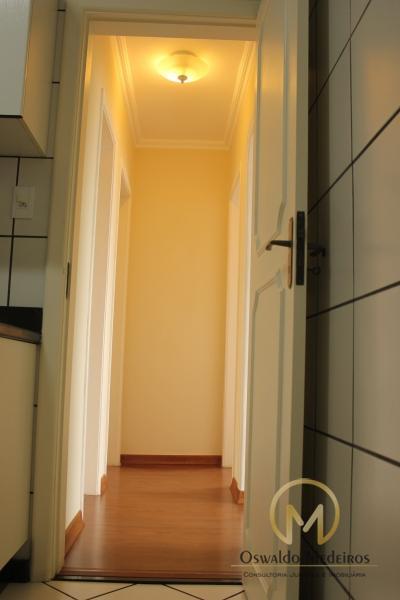 Apartamento à venda em São Sebastião, Petrópolis - Foto 22