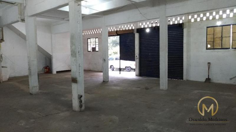 Loja para Alugar em Bingen, Petrópolis - Foto 7