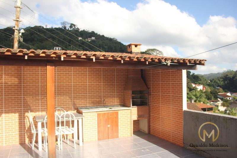 Casa à venda em Mosela, Petrópolis - Foto 22