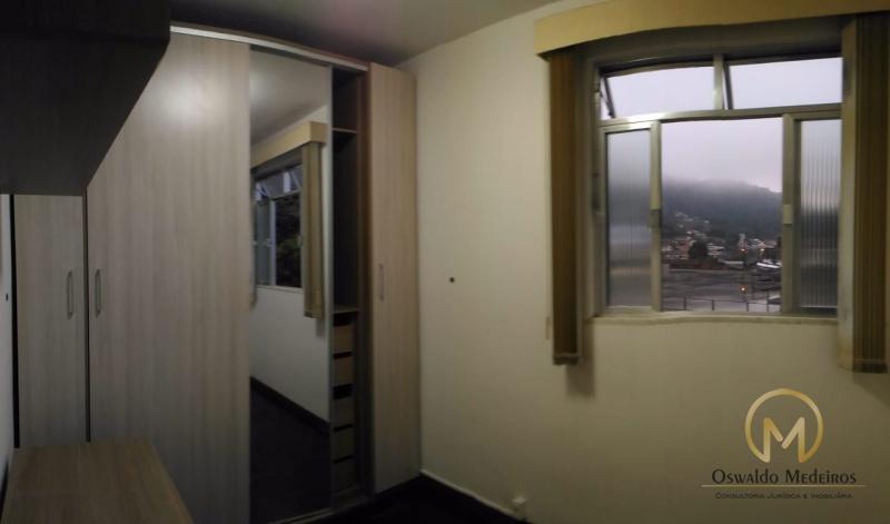 Apartamento à venda em Bingen, Petrópolis - RJ - Foto 12