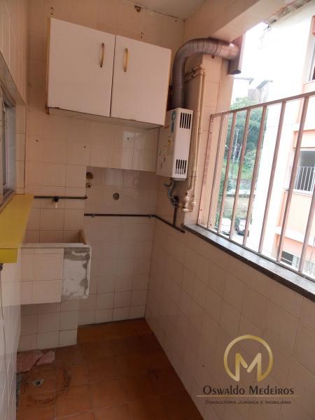 Apartamento para Alugar em São Sebastião, Petrópolis - Foto 31