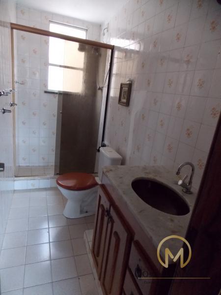 Apartamento para Alugar em São Sebastião, Petrópolis - Foto 6