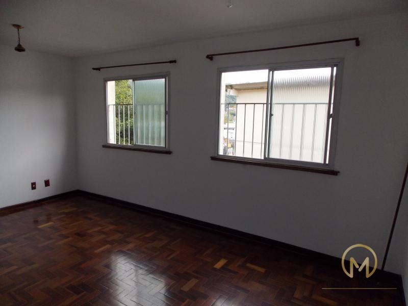 Apartamento para Alugar em São Sebastião, Petrópolis - Foto 14