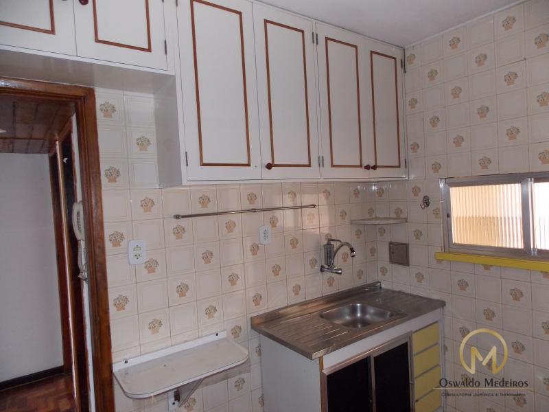 Apartamento para Alugar em São Sebastião, Petrópolis - Foto 23