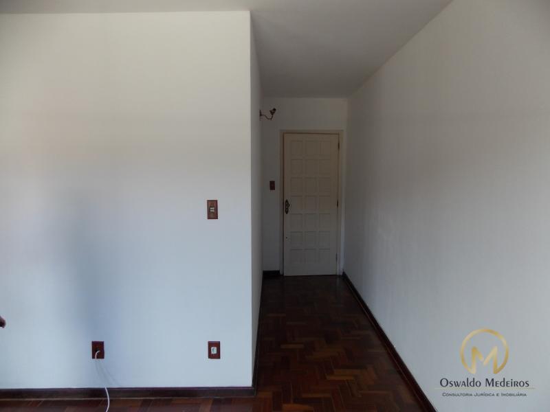 Apartamento para Alugar em São Sebastião, Petrópolis - Foto 16
