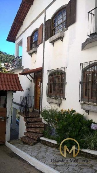 Casa à venda em Castelanea, Petrópolis - Foto 33