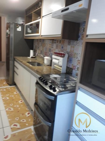Apartamento à venda em Samambaia, Petrópolis - RJ - Foto 12