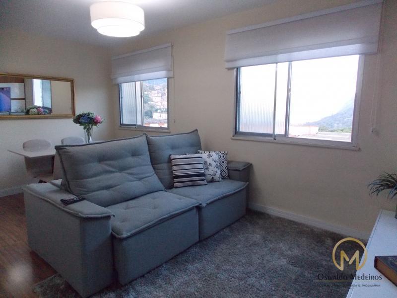 Apartamento para Alugar  à venda em São Sebastião, Petrópolis - RJ - Foto 14