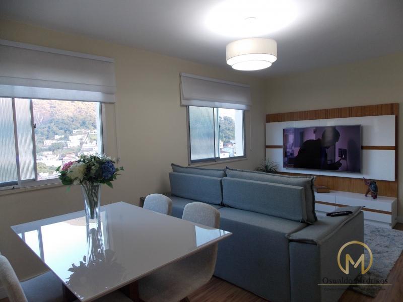 Apartamento para Alugar  à venda em São Sebastião, Petrópolis - RJ - Foto 13