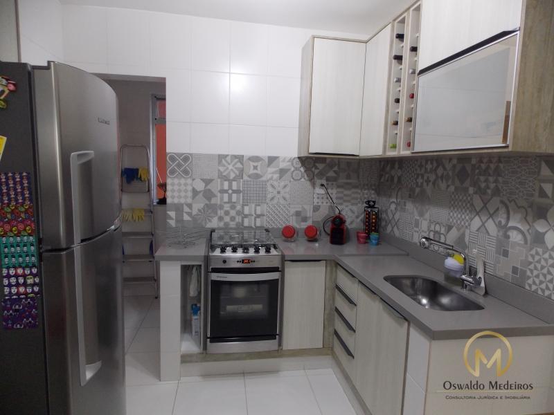 Apartamento para Alugar  à venda em São Sebastião, Petrópolis - RJ - Foto 11