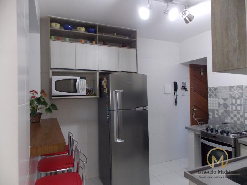 Apartamento para Alugar  à venda em São Sebastião, Petrópolis - RJ - Foto 10