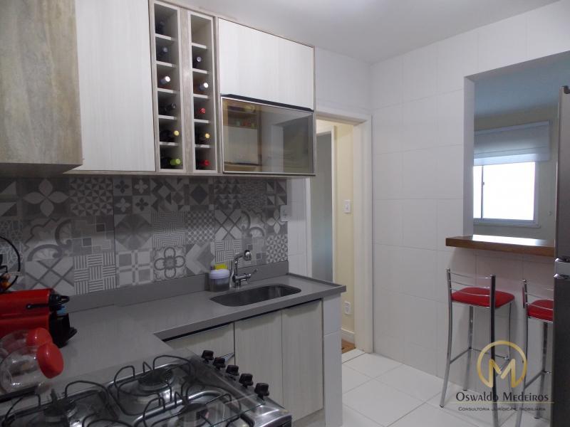 Apartamento para Alugar  à venda em São Sebastião, Petrópolis - RJ - Foto 9