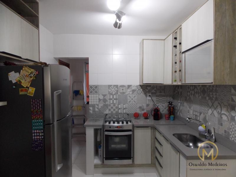 Apartamento para Alugar  à venda em São Sebastião, Petrópolis - RJ - Foto 8