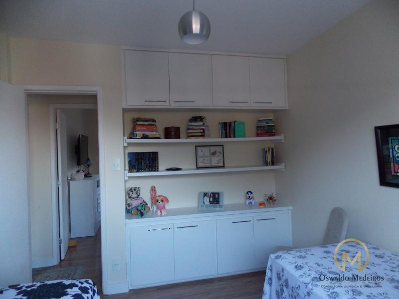 Apartamento para Alugar  à venda em São Sebastião, Petrópolis - RJ - Foto 6
