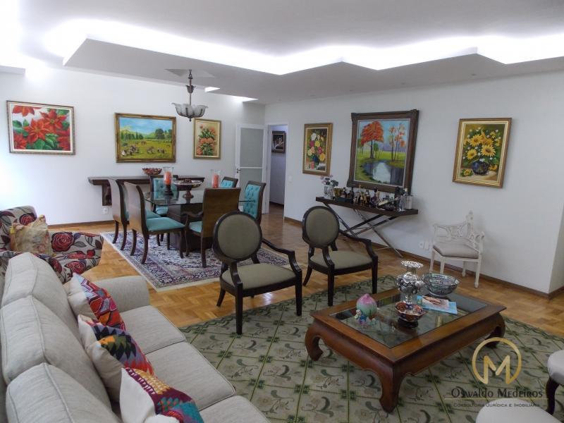 Apartamento para Alugar  à venda em Centro, Petrópolis - RJ - Foto 13