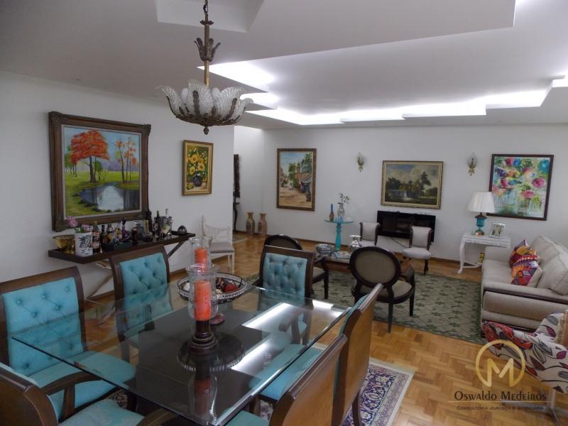 Apartamento para Alugar  à venda em Centro, Petrópolis - RJ - Foto 12