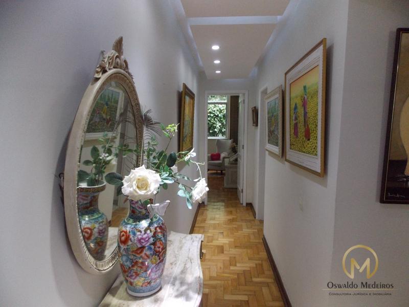 Apartamento para Alugar  à venda em Centro, Petrópolis - RJ - Foto 14