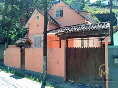 [CI 25] Casa em Saldanha Marinho, Petrópolis