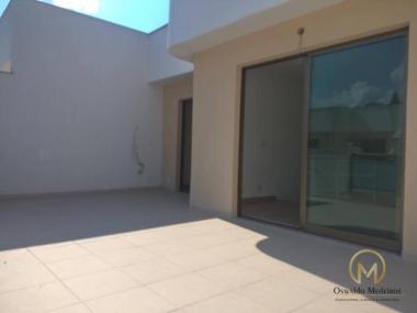 [CI 24] Apartamento em Nogueira, Petrópolis
