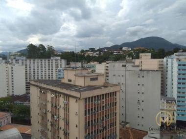 [CI 36] Apartamento em Centro, Petrópolis