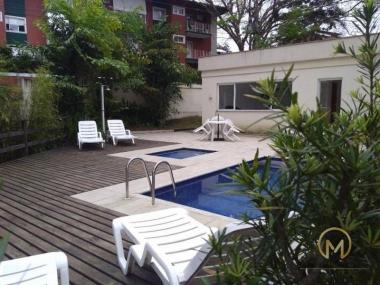 [CI 34] Apartamento em Itaipava, Petrópolis