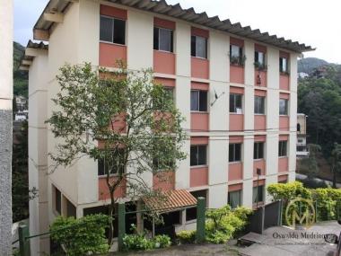 [CI 49] Apartamento em São Sebastião, Petrópolis