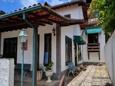[CI 48] Casa em Mosela, Petrópolis